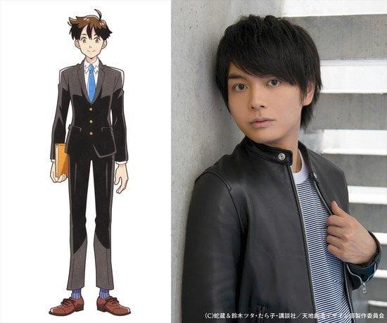 edvybo1uyaaotpq.jfif - Heaven's Design Animesinin Kadrosu Duyuruldu! - Figurex Anime Haber