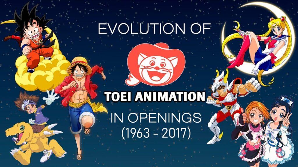 maxresdefault 1 1 - Anilog : Toei ve Kodansha Ortak YouTube Kanalı Girişimi - Figurex Anime Haber