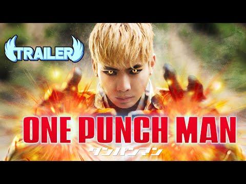 opm - One-Punch Man Filmi - Saitama ve Genos'un Savaş Sahnesi Canlandırması - Figurex Anime
