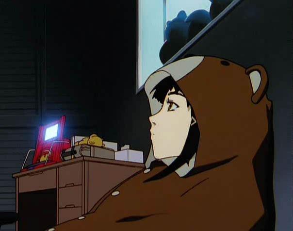 - Serial Experiments Lain Anime Tanıtımı ve İncelemesi - Figurex Anime Tanıtımları