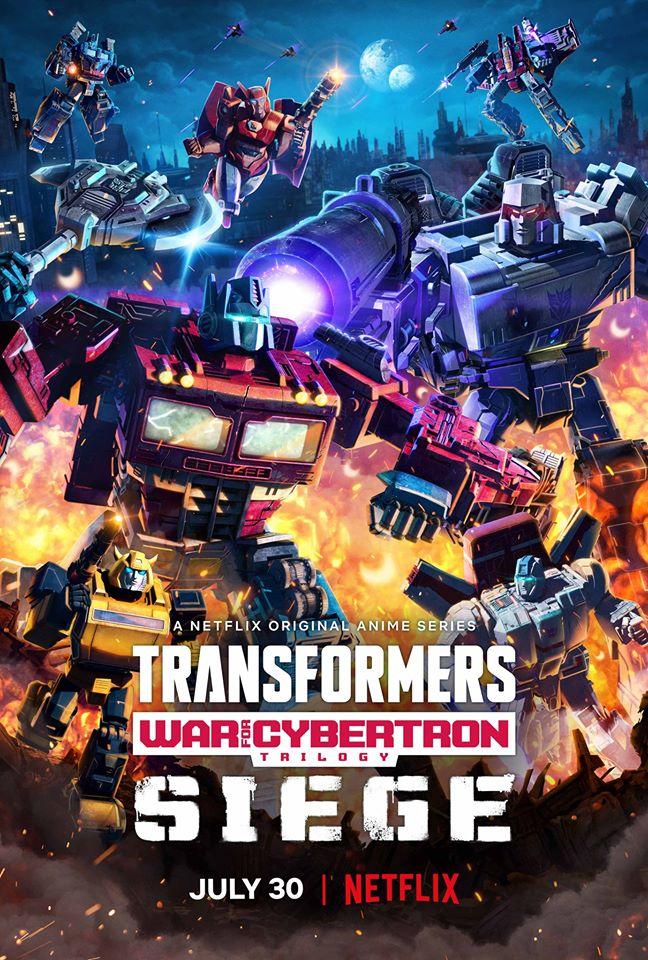 trandformersss - Transformers War for Cybertron vs Netflix'in Godzilla Animesi - Figurex Anime Haber