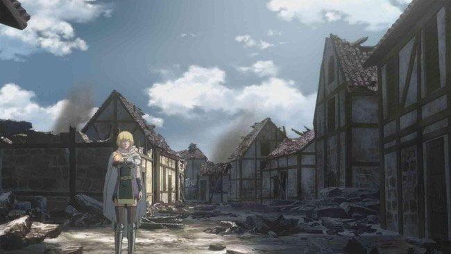 unnamed 12 - Dragon's Dogma Animesinin Fragmanı Yayınlandı! - Figurex Anime Haber