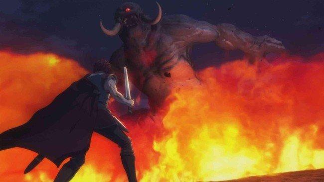 unnamed 6 - Dragon's Dogma Animesinin Fragmanı Yayınlandı! - Figurex Anime Haber