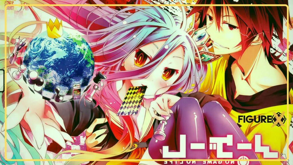 Sword Art Online Tarzı Animeler