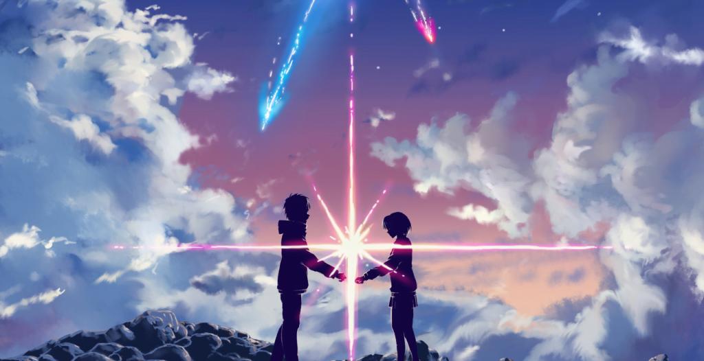 12 Kimi no Na Wa - Yetişkinler İçin Anime Film Önerileri - Figurex Film
