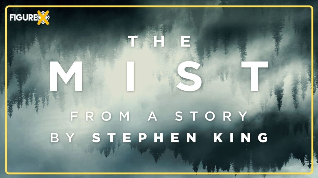 12 The Mist 1 - Netflix'de Yayınlanan Fantastik Dizi Önerileri - En İyi 20 - Figurex Dizi