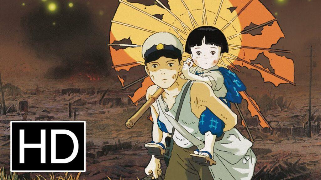 16 Grave of The Fireflies 1 - Yetişkinler İçin Anime Film Önerileri - Figurex Film