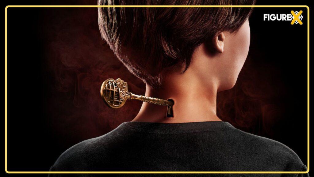 2 Locke Key 1 - Netflix'de Yayınlanan Fantastik Dizi Önerileri - En İyi 20 - Figurex Dizi