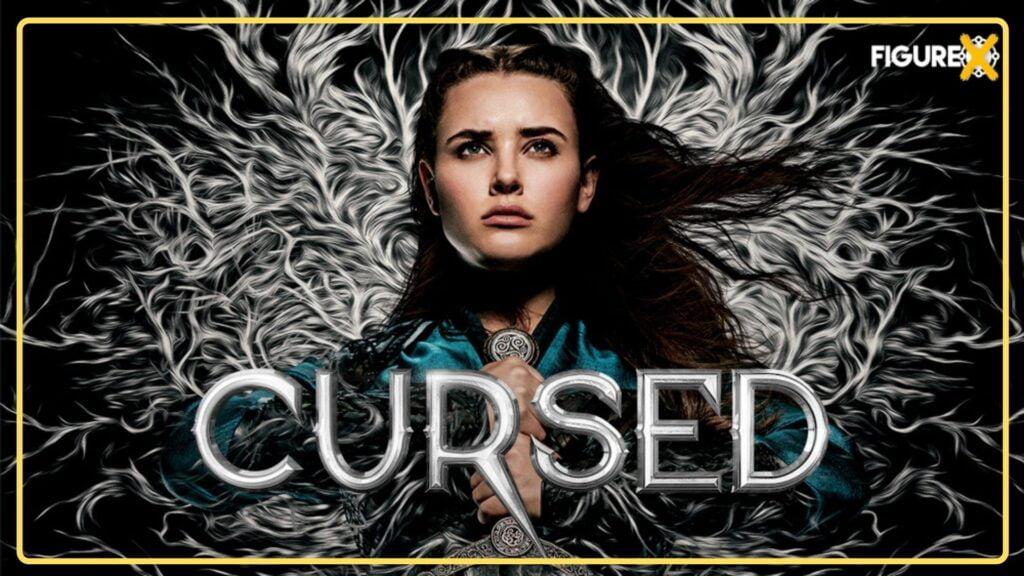 20 Cursed 1 - Netflix'de Yayınlanan Fantastik Dizi Önerileri - En İyi 20 - Figurex Dizi