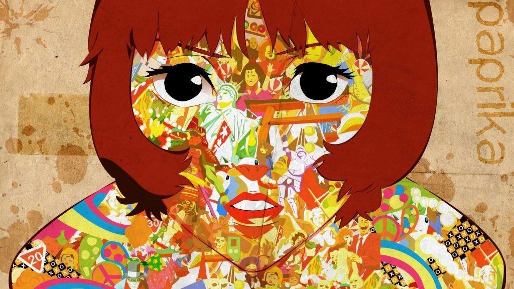 20 Paprika - Yetişkinler İçin Anime Film Önerileri - Figurex Film