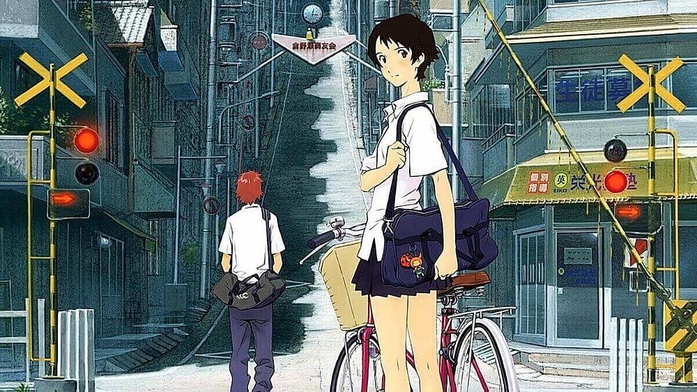 24 The Girl Who Leapt Through Time - Yetişkinler İçin Anime Film Önerileri - Figurex Film