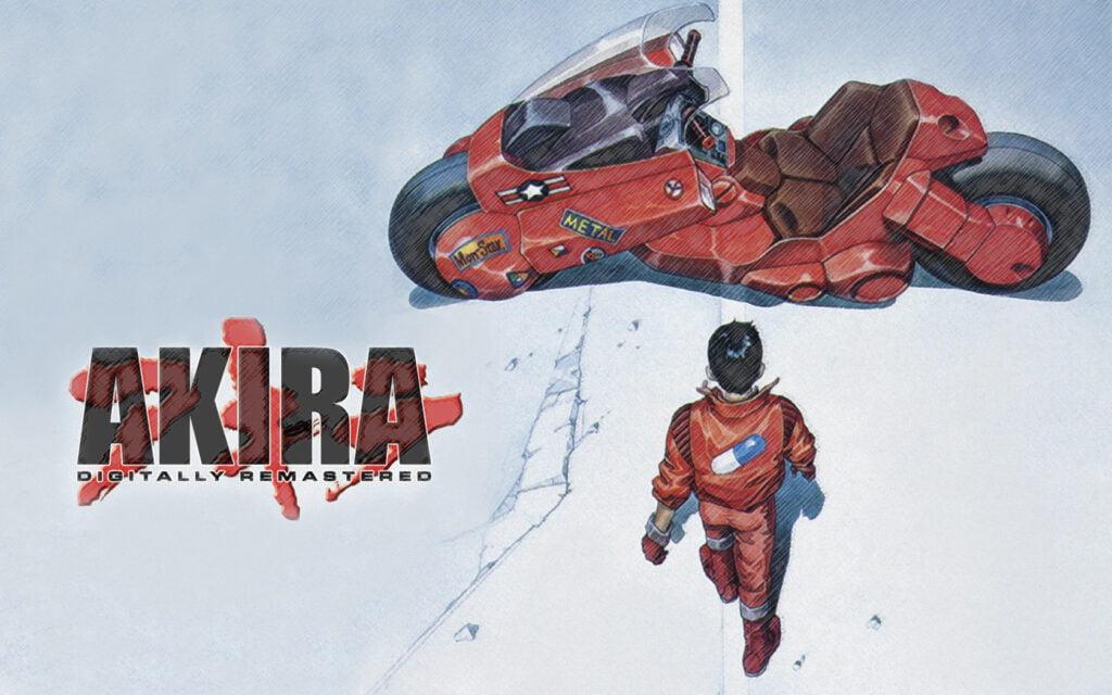 25 Akira 1 - Yetişkinler İçin Anime Film Önerileri - Figurex Film