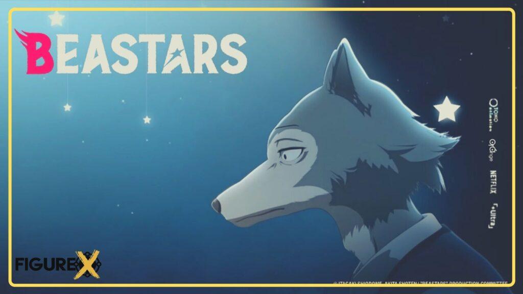 26 Beastar 1 - Netflix'de İzleyebileceğiniz Harika Animeler - Figurex Sinema