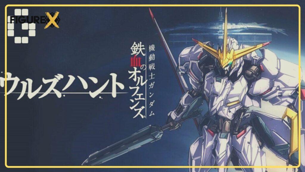 3 Mobile Suit Gundam Iron Blooded 1 - Netflix'de İzleyebileceğiniz Harika Animeler - Figurex Sinema
