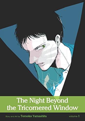 411aXVh80rL - The Night Beyond the Tricornered Window Live-Action Filmi Yeni Çıkış Tarihi! - Figurex Anime Haber