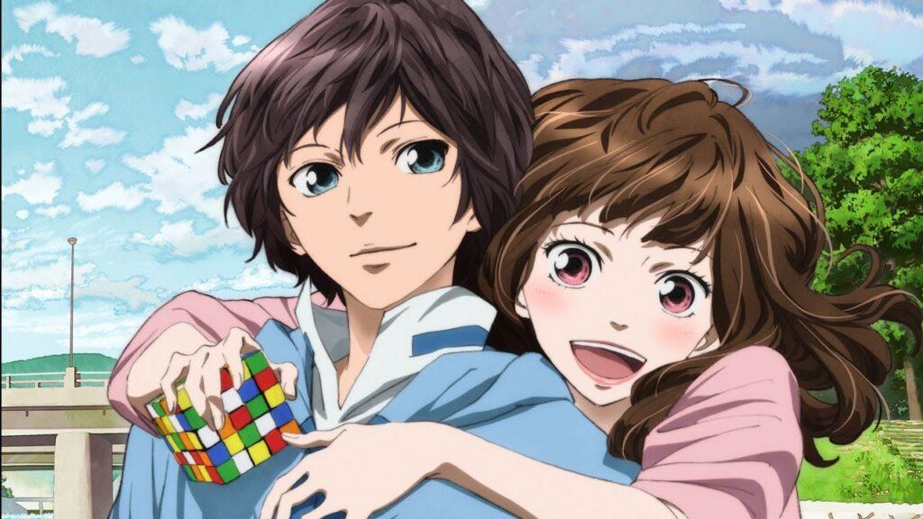 6 Hal 1 - Yetişkinler İçin Anime Film Önerileri - Figurex Film