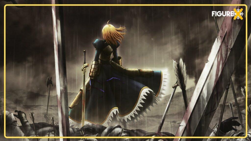 91 FateZero 1 - Castlevania Tarzı Animeler - Figurex Anime Önerileri