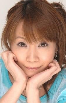 Japon Seslendirme Sanatçısı Junko Takeuchi