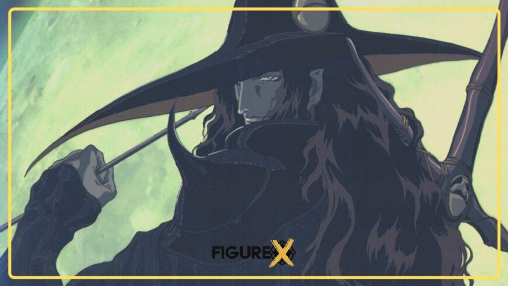 Vampire Hunter - Kimetsu no Yaiba Tarzı Animeler - Figurex Anime Önerileri