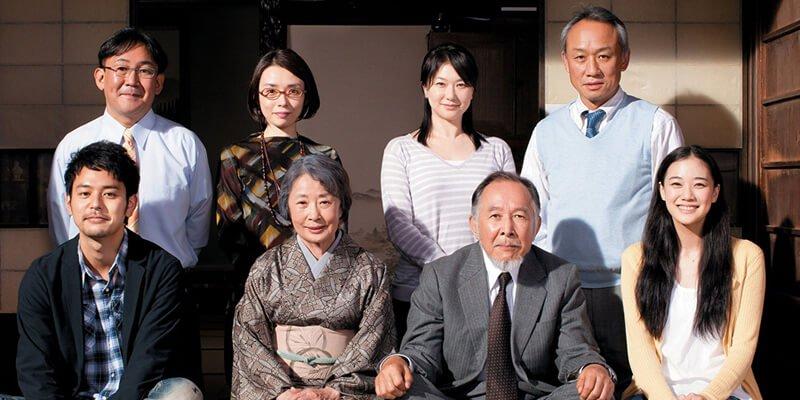 japon aile yapisi2 - Türkçe ve Japonca Arasındaki Benzerlikler - Figurex Genel