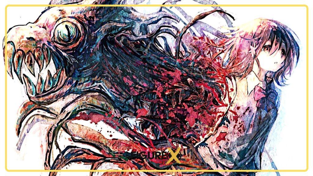 pupa - Tokyo Ghoul Tarzı Animeler - Figurex Anime Önerileri