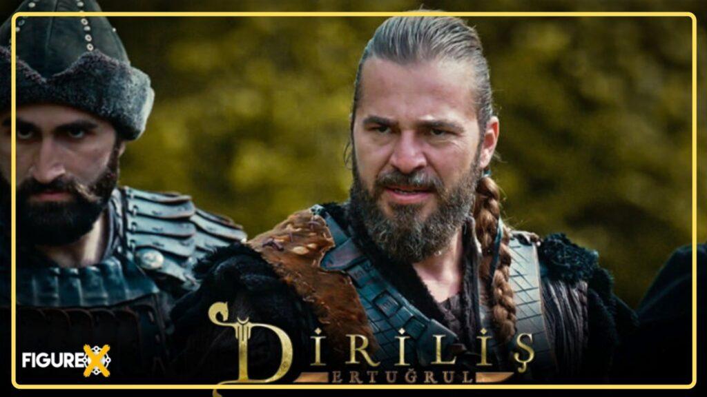 1 Dirilis Ertugrul 1 - Netflix'teki En İyi Türk Dizileri - Top 20 - Figurex Dizi