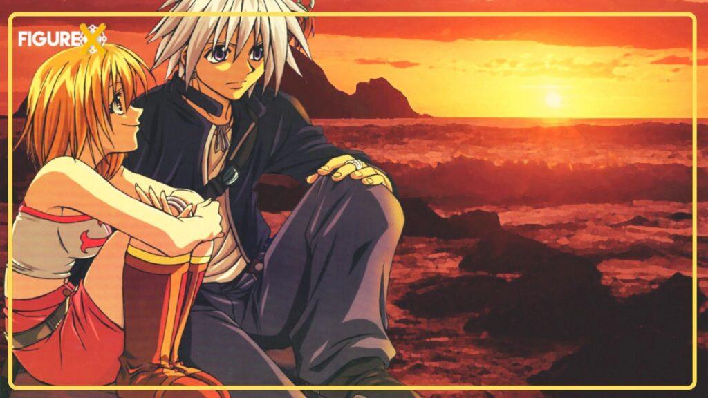 1 - Fairy Tail Tarzı Animeler - Figurex Anime Önerileri