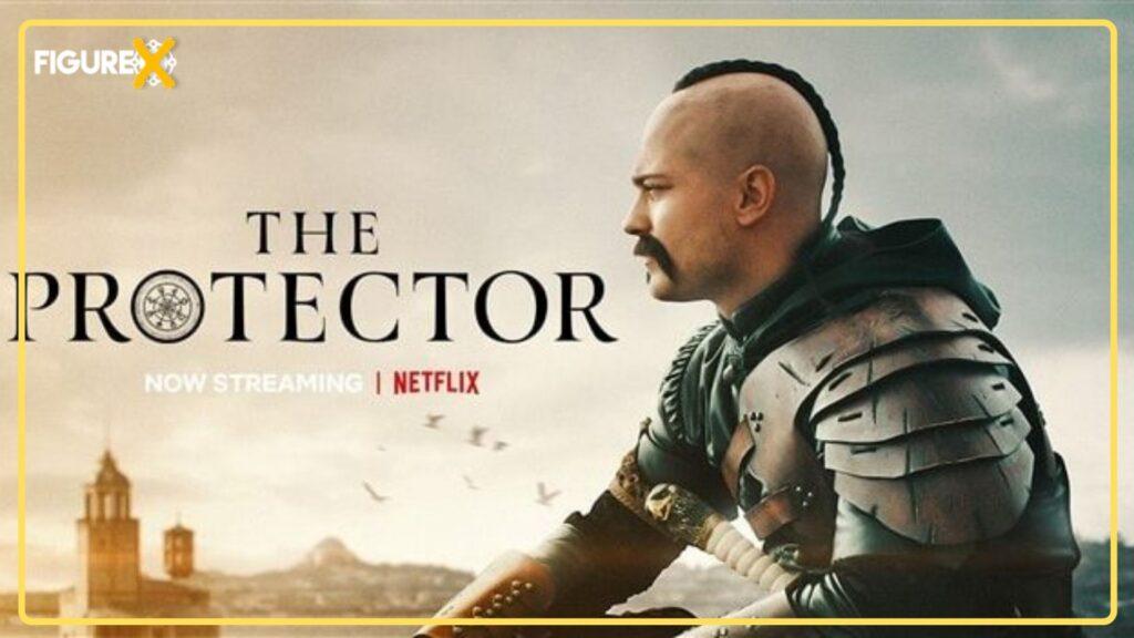 10 Hakan Muhafiz 1 - Netflix'teki En İyi Türk Dizileri - Top 20 - Figurex Dizi