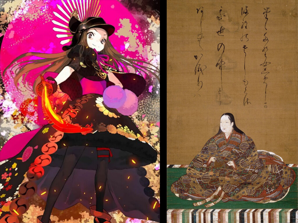 12 Chacha 1 - Fate/Grand Order Berserker Sınıfındakilerin Gerçek Hikayeleri - Figurex Ne? Nedir?