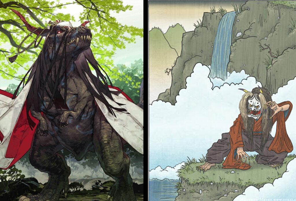16 Kijyo Koyo 1 - Fate/Grand Order Berserker Sınıfındakilerin Gerçek Hikayeleri - Figurex Ne? Nedir?