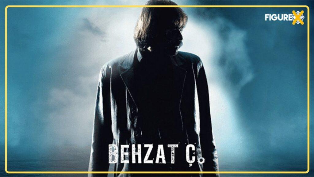 17 Behzat C 1 - Netflix'teki En İyi Türk Dizileri - Top 20 - Figurex Dizi