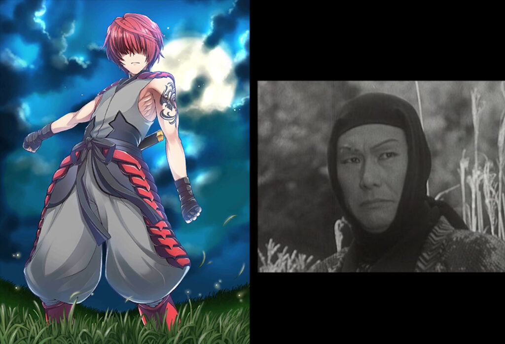 18 Fuma Kotaro 1 - Fate/Grand Order Assassin Sınıfındakilerin Gerçekler Hikayeleri - Figurex Ne? Nedir?