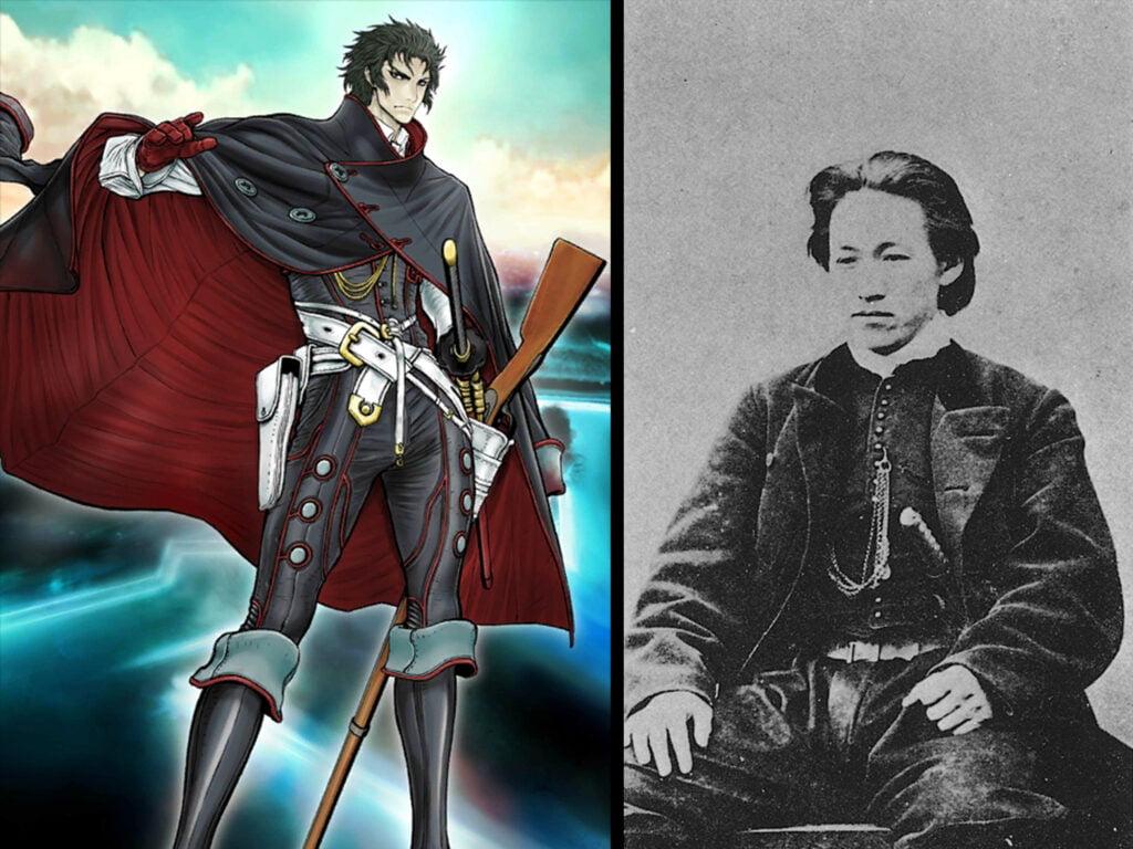 19 Hijikata Toshizou 1 - Fate/Grand Order Berserker Sınıfındakilerin Gerçek Hikayeleri - Figurex Ne? Nedir?