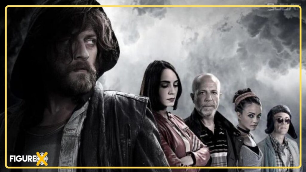 2 Subat 1 - Netflix'teki En İyi Türk Dizileri - Top 20 - Figurex Dizi