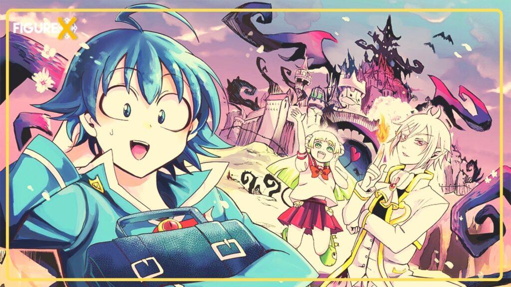 2 - Fairy Tail Tarzı Animeler - Figurex Anime Önerileri