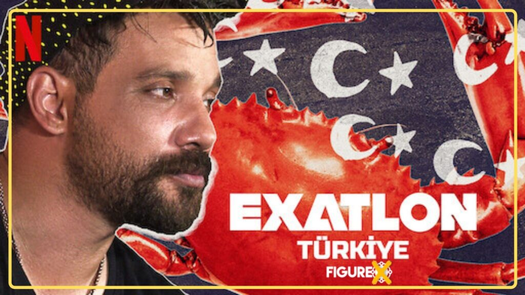 20 Exatlon Turkiye 1 - Netflix'teki En İyi Türk Dizileri - Top 20 - Figurex Dizi