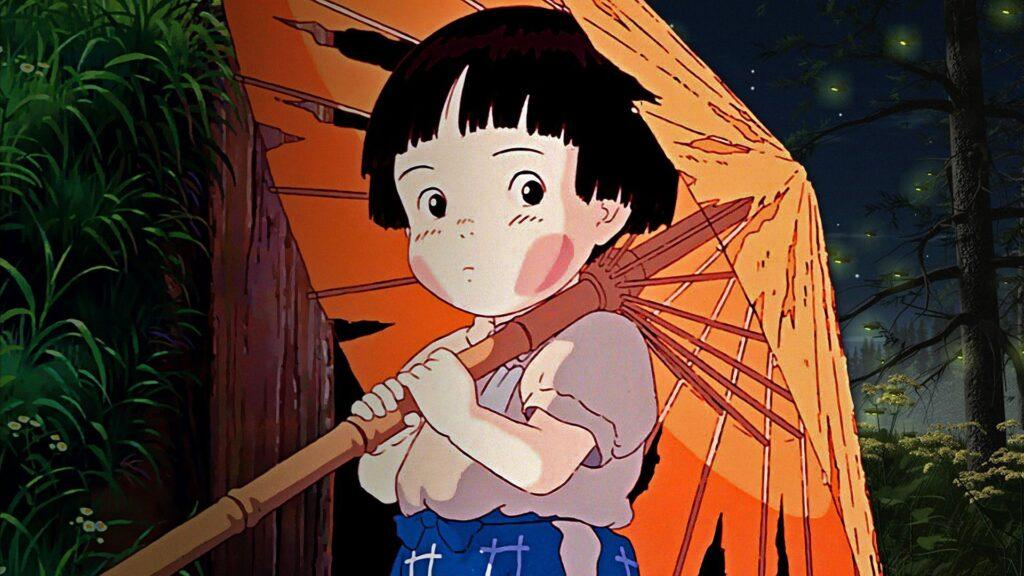 2633292 - Hotaru no Haka Tanıtım ve İnceleme - Figurex Anime Tanıtımları