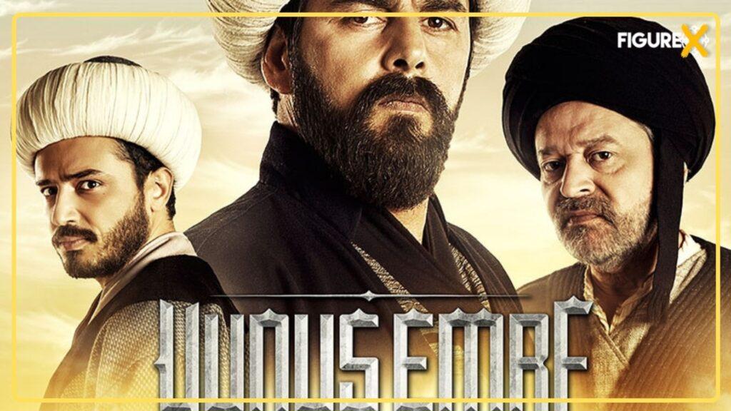4 Yunus Emre 1 - Netflix'teki En İyi Türk Dizileri - Top 20 - Figurex Dizi