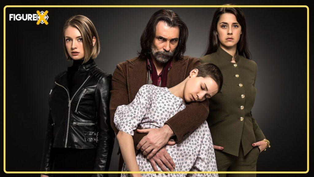 8 46 Yok Olan 1 - Netflix'teki En İyi Türk Dizileri - Top 20 - Figurex Dizi