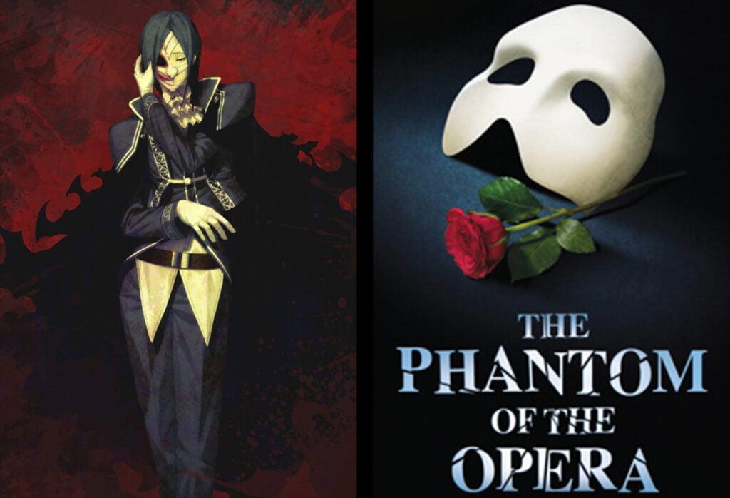 9 Phantom of The Opera 1 - Fate/Grand Order Assassin Sınıfındakilerin Gerçekler Hikayeleri - Figurex Ne? Nedir?