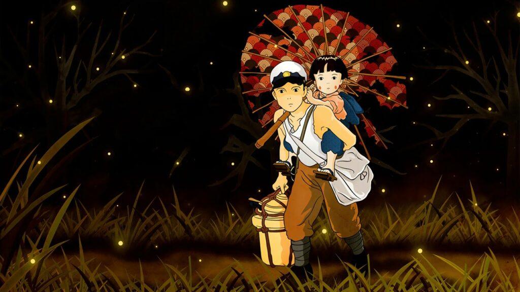 - Hotaru no Haka Tanıtım ve İnceleme - Figurex Anime Tanıtımları