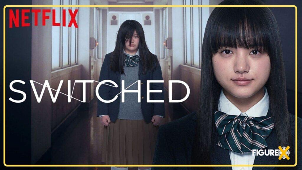 switched1 - Birisi Bedeninizi Çalsaydı: Netflix Switched Dizisi Tanıtım - Figurex Dizi