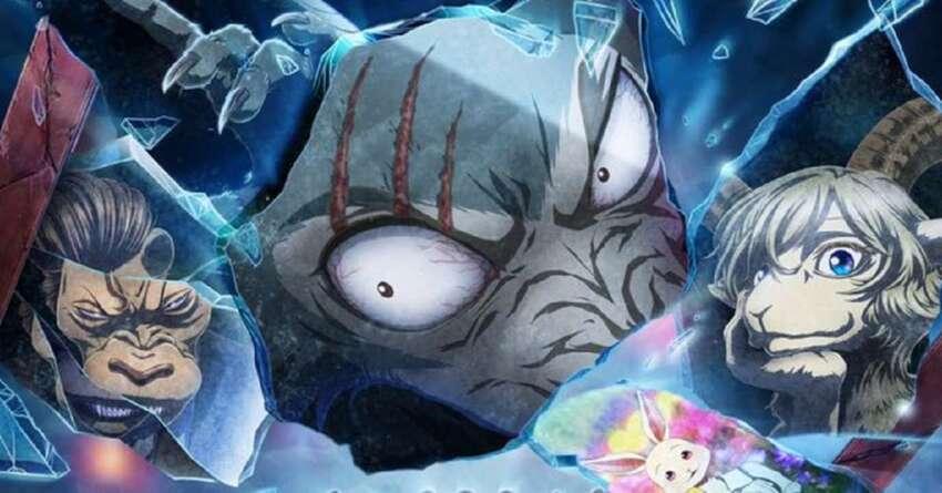 Beastars 2nd Season - Yeni Yıla 2021 Animeleri ile Devam Ediyoruz!! - Figurex Anime Haber
