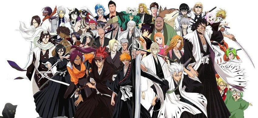 Bleach Sennen Kessen hen - Yeni Yıla 2021 Animeleri ile Devam Ediyoruz!! - Figurex Anime Haber
