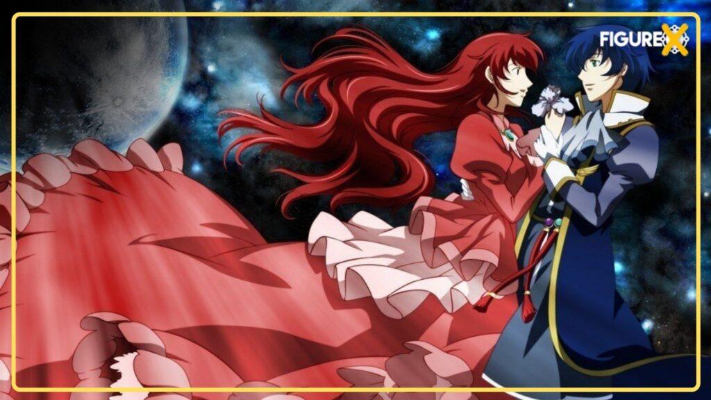 Romeo X Juliet - Akatsuki no Yona Tarzı Animeler - Figurex Anime Önerileri
