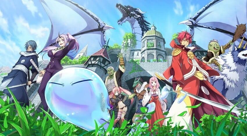 Total Entries - Yeni Yıla 2021 Animeleri ile Devam Ediyoruz!! - Figurex Anime Haber