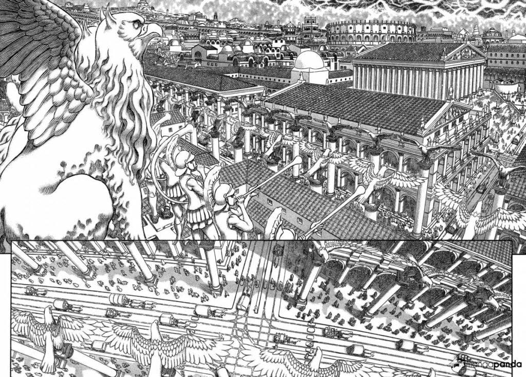 b3.1 - Çizimleriyle Kendine Hayran Bırakan 5 Manga - Figurex Manga