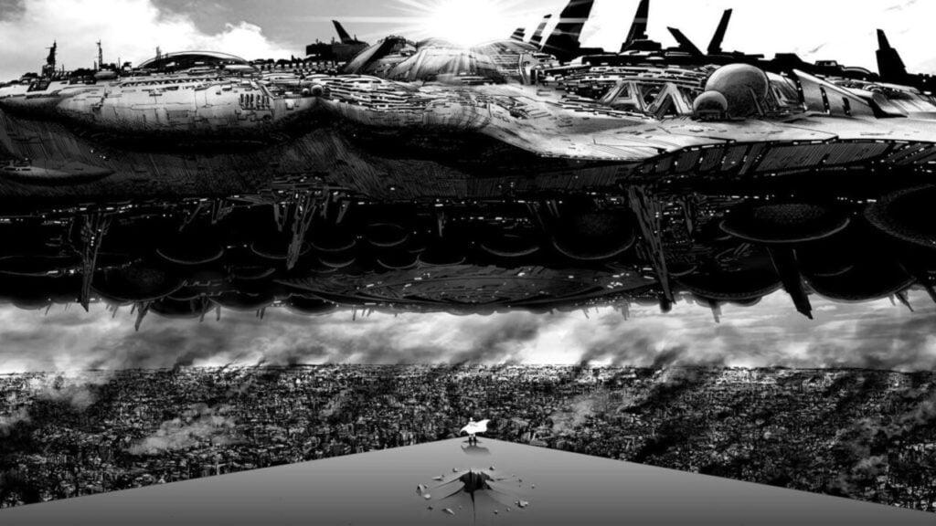 opm3 - Çizimleriyle Kendine Hayran Bırakan 5 Manga - Figurex Manga