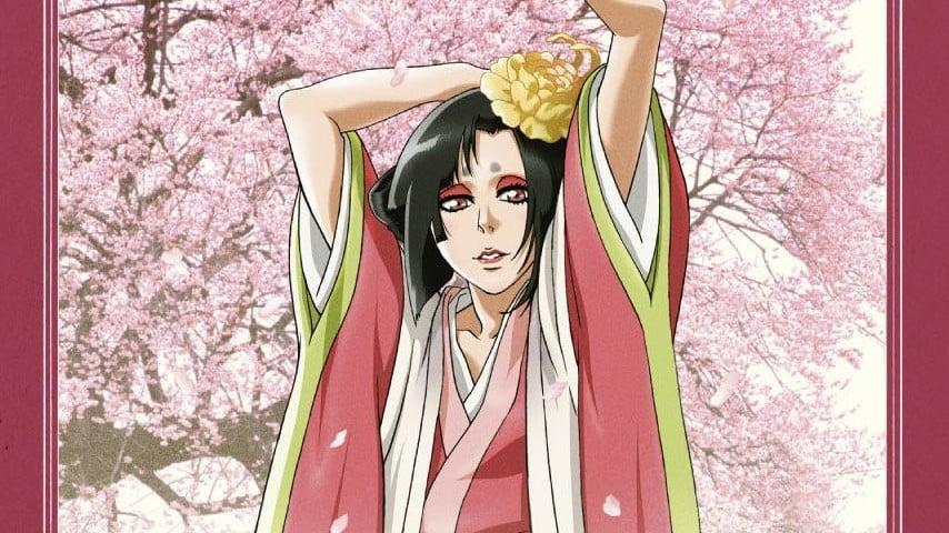 sakura no mori 02 - Bir Kitap Bir Anime - 9 - Figurex Bir Kitap Bir Anime