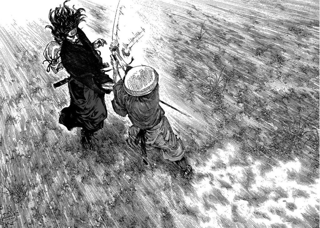 v1 - Çizimleriyle Kendine Hayran Bırakan 5 Manga - Figurex Manga